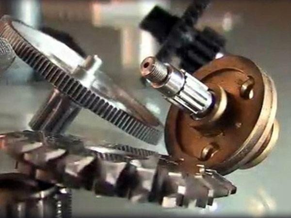 Meccanica-di-precisione