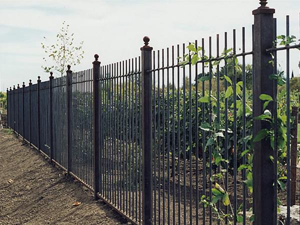 recinzioni parma